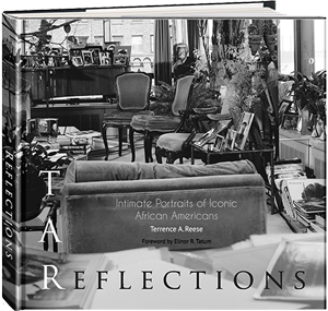 Reflections by Terrence a. reese